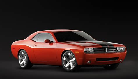 2008 Dodge Challenger SRT8 Actually Starts at $40,095 Is