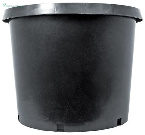 20 gallon planter gro pro garden products premium nursery pot 20 gallon