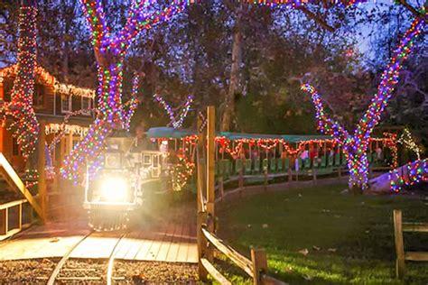 christmas trees irvine in orange county best events
