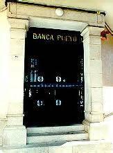 banca puello historia