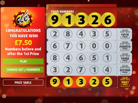 Lotto Instant Win - instant win lottery games lottoland ie