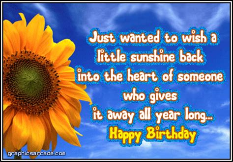 to make one s birthday special through birthday wishes quotes birthday