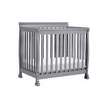 Small Grey Crib 25 Best Ideas About Mini Crib On Small Space