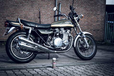 Motorrad Honda L Beck by Kawasaki Z 900 Technische Daten Motorrad Bild Idee