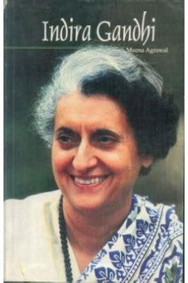 biography gandhi english indira gandhi political biography autobiography