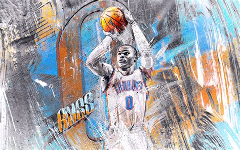 russell westbrook wallpaper hd page    wallpaperwiki