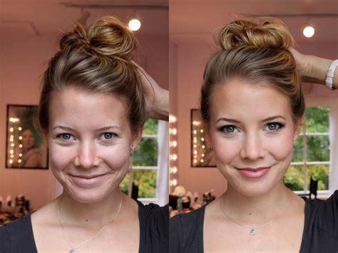 Makeup Airbrush airbrush makeup before and after mugeek