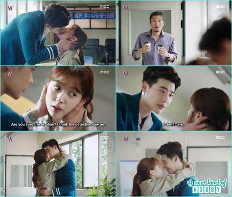 film romance rating tertinggi adegan dengan rating tertinggi k drama w jauhari net