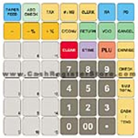 cash register keyboard layout designer sam4s er 265 electronic cash registers at cash register store