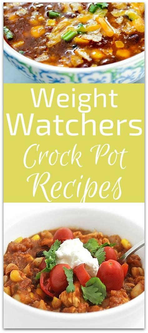 cooker cookbook the best weight watchers crock pot recipes with smart points for rapid weight loss books 321 best images about weight watchers on ww