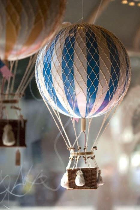 hot air balloon home decor ballon hot air ballon image 4061165 by rainydayslover