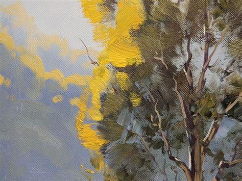 Landscape Paintings Australia Australian Landscape Painting