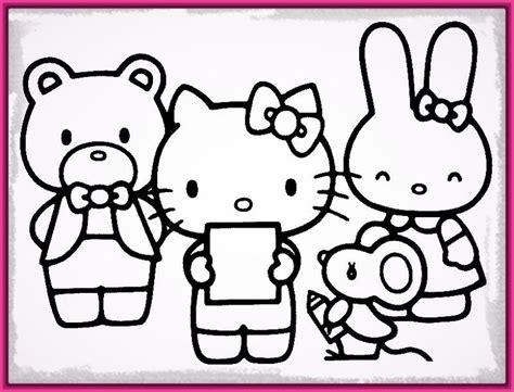 imagenes para pintar uñas de navidad dibujos para colorear hello kitty sirena archivos