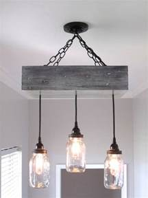 Jar Chandelier Fabriquer Une Suspension Id 233 Es Cr 233 Atives Et Instructions