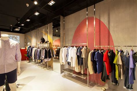 design fashion shop 5 star plus retail design