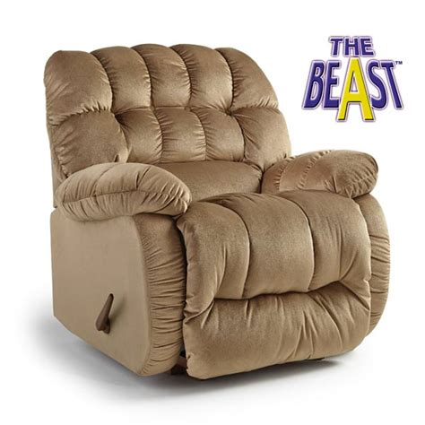 What Is The Best Recliner by Recliners The Beast Roscoe Best Home Furnishings