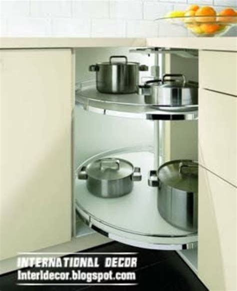 Space Saving Kitchen Design by Space Saving Solutions For Small Kitchens Interior Design