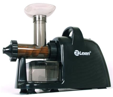 Juicer Wheatgrass wheatgrass juicer by lexen products healthy juicer electric wheat grass