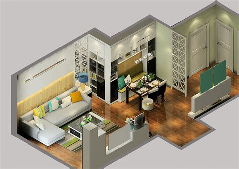 living and dining room design sky view of modern living dining room design