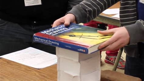 what to make out of index cards note card tower project 2nd semester