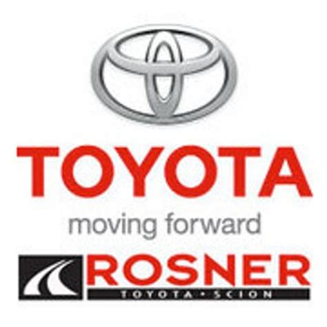 Fred Toyota Rosner Toyota Fred Toyotaoffred