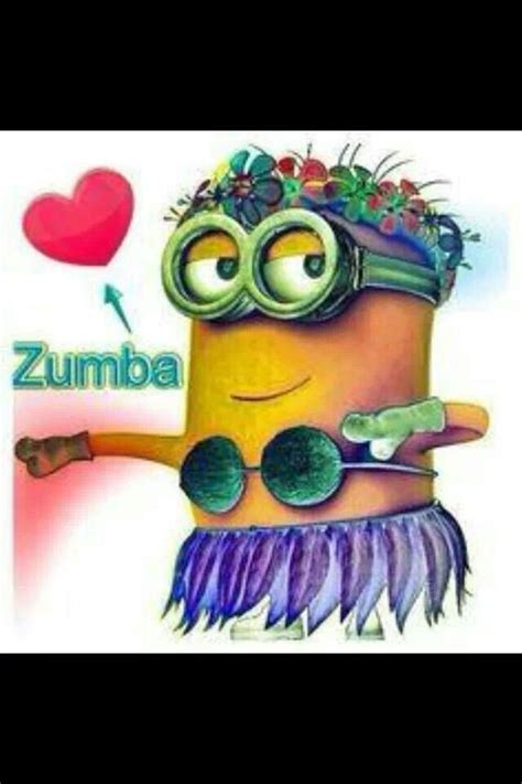 imagenes de minions zumba the gallery for gt zumba quotes pinterest