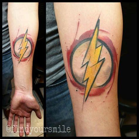 flash tattoo review 10 heroic tattoos of the flash tattoodo