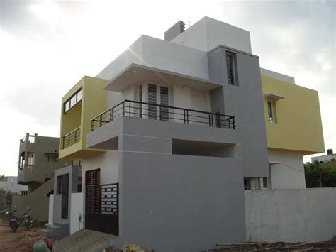 3 bhk individual houses villas for sale in pondicherry