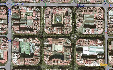 cordoba ciudad jardin 191 supermanzanas en ciudad jard 237 n