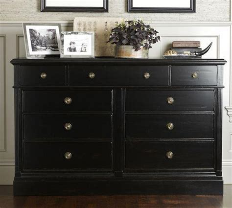 And Wide Dresser by Traditional Style Wide Black Dresser
