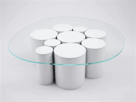 table basse ronde en verre design id 233 es de d 233 coration
