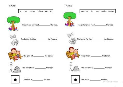 printable preposition quiz preposition quiz worksheet free esl printable worksheets