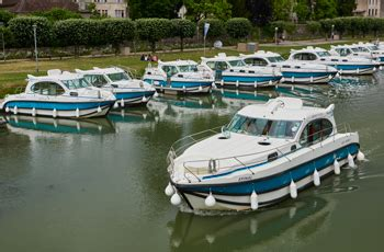 boating license germany boating vacations in france rent a canal barge in france