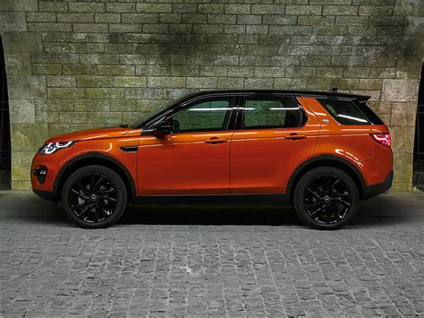 land rover suv 2016 2016 land rover discovery sport price photos reviews