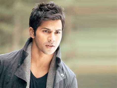 Varun Dhawan Hairstyle | varun dhawan hairstyles enticing fans of all generations