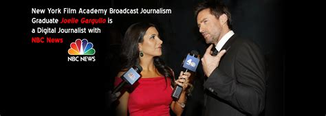 Broadcast Journalism by Broadcast Journalism School In Nyc New York Academy