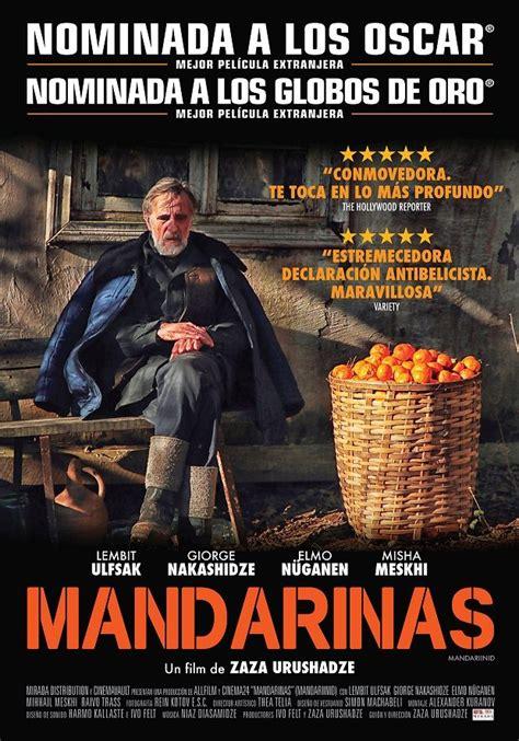 mandarin film estonia cr 237 tica de mandarinas m 225 s all 225 de las fronteras la