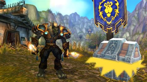 wann kommt world of warcraft warlords of draenor world of warcraft warlords of draenor will make loot