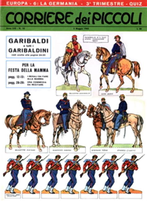 corrieri pavia the italian wars of independence childrens paper of the
