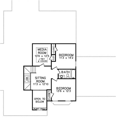 southland floor plan southland custom homes print floorplan