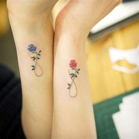 mother daughter small tattoos 70 soulful tattoos to feel that bond