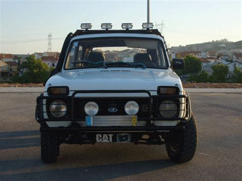 Lada D Lada Niva D Best Photos And Information Of Modification