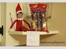 Elf on the Shelf tips and ideas Elf On The Shelf Ideas For Kids