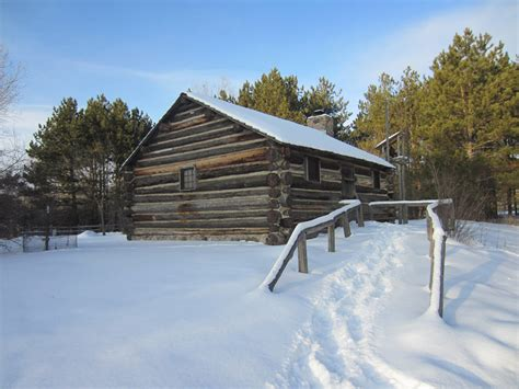 Cabin Getaways Midwest by Quaint Cozy Getaways In The Midwest Tripstodiscover