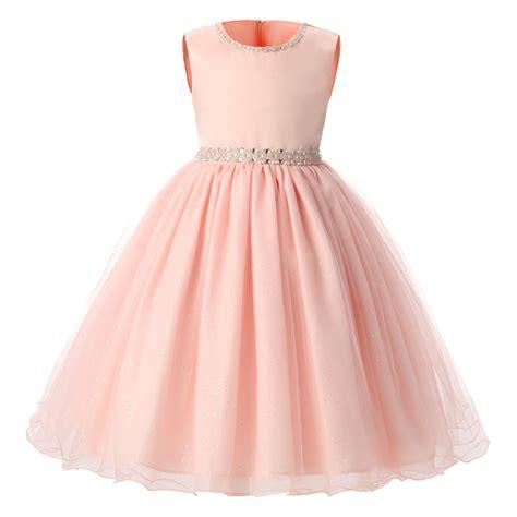 Kasur Baby S Wear baby formal dress children s clothes infant