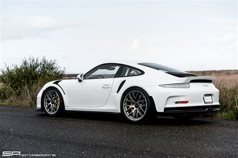 porsche bbs shaved porsche 911 gt3 rs with bbs wheels has a roll cage