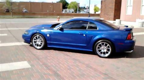 blue 2004 mustang 2004 modded sonic blue mustang gt walk around