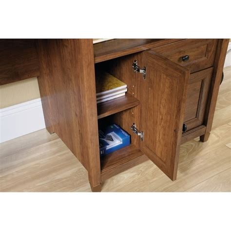 cherry computer desk with hutch cherry computer desk with hutch south shore park wood w