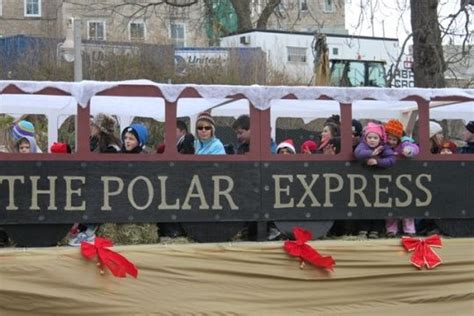 polar express float ideas polar express polar express theme polar express float ideas