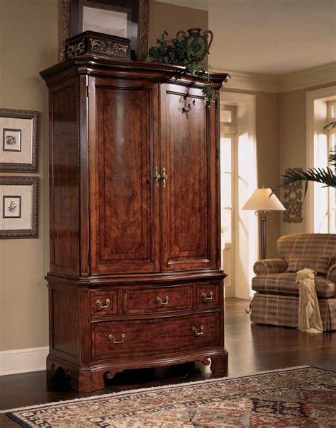 The Armoire by Find The Best Price For American Drew Cherry Grove